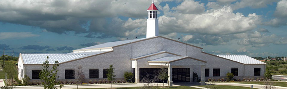 Lighthouse Fellowship Church Fort Worth